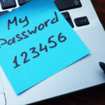 my-password